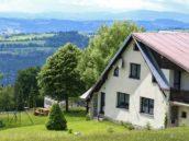 ubytování Krkonoše