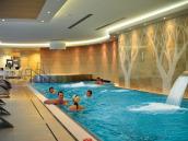 Hotel Antonie **** wellness zóna, zdroj: antoniehotel.cz