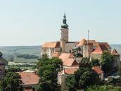 ubytování Morava