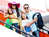 Cestování nalehko je rychlejší a levnější, zdroj: shutterstock.com