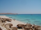 Dlouhé písečné pláže, zdroj: wikipedia.org