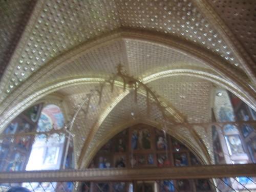 Kaple svatého Kříže (Karlštejn), zdroj: wikipedia.org