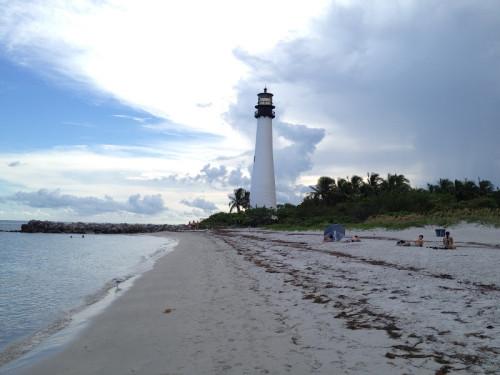 Bill Baggs Cape Florida Park, zdroj: redakce