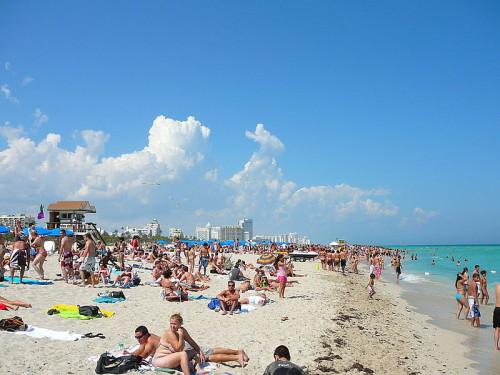 Miami Beach, zdroj: wikipedia.org