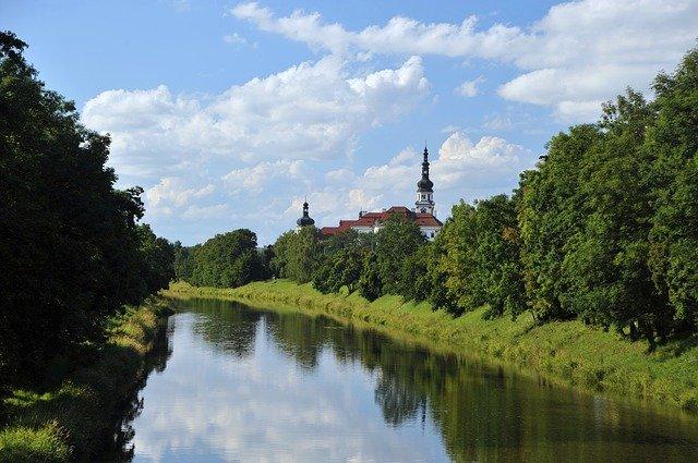 penziony v Olomouci