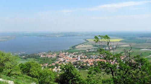 svatební místa Jižní Morava