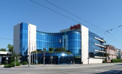 Budějovický Budvar nabízí prohlídky, zdroj: wikipedia.org