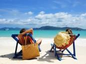 Užijte si prázdné pláže, zdroj: shutterstock.com