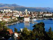 Chorvatsko hotel
