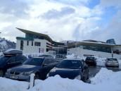 Termální lázně Tauern Spa, zdroj: redakce