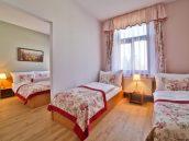 ubytování u Karlštejna